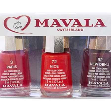 Купить Mavala Набор Mavala Kit Valentine's Day
