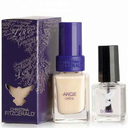 Купить Christina Fitzgerald Лак для ногтей Angie Christina Fitzgerald 4875