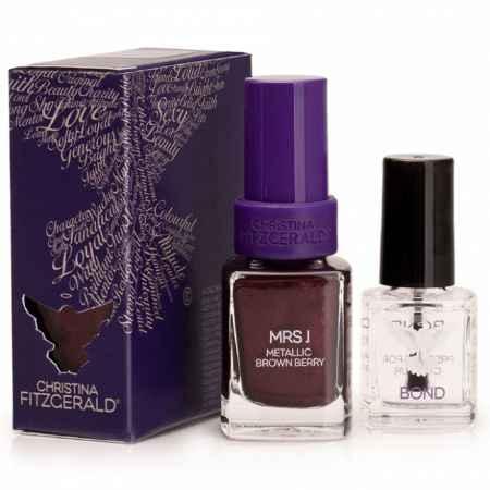 Купить Christina Fitzgerald Лак для ногтей Mrs J Christina Fitzgerald 4736