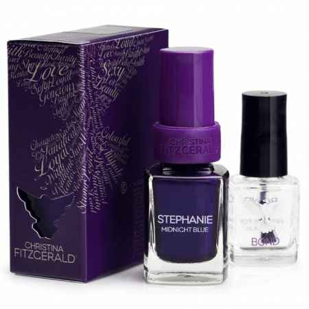 Купить Christina Fitzgerald Лак для ногтей Stephanie Christina Fitzgerald 4795