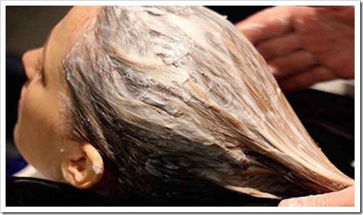 Воздействие на волосы агрессивной среды мегаполиса