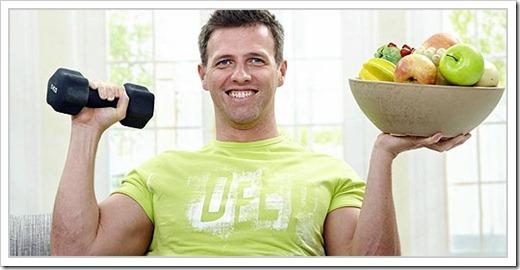 Выбор спортивного питания