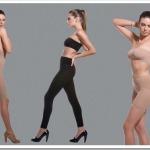 Каким образом достигается эффект похудания?