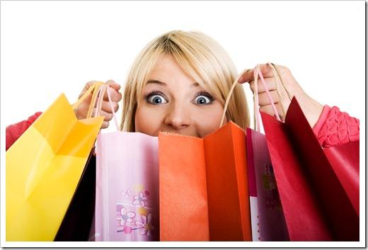 Использование услуг посредников для Интернет-шопинга