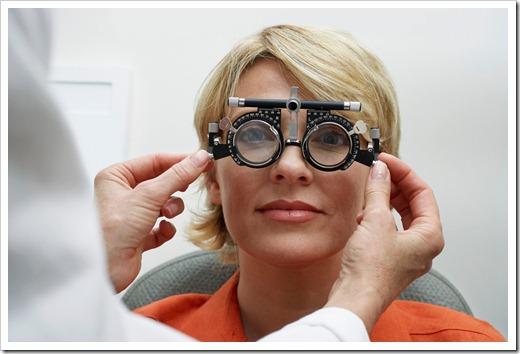 Идеальное зрение и его сохранение