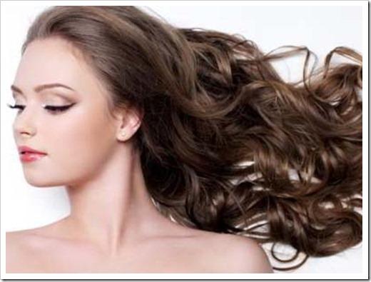 Обеспечение здоровья волос без специальных финансовых трат