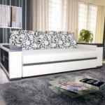 Что такое диван еврокнижка?