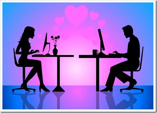 Знакомства в Интернете, как способ поиска своей второй половинки