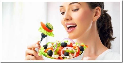 Правильно заканчиваем диету