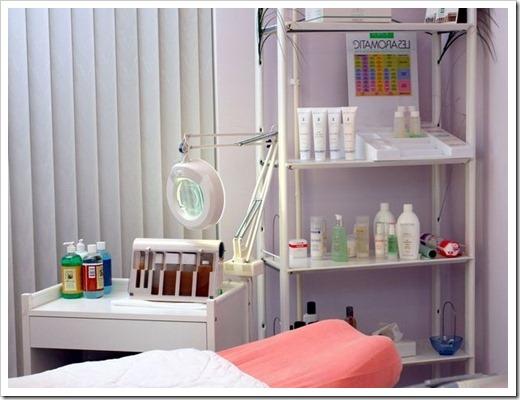 Гладкое тело сделает косметологический салон безбедным