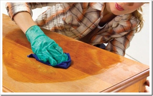 Экологически чистые очищающие средства