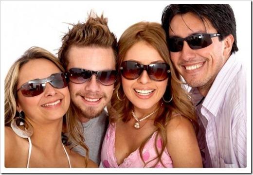 Почему дети особенно нуждаются в солнцезащитных глазах
