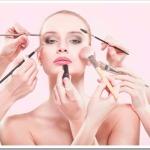 Услуги, предоставляемые в салоне красоты