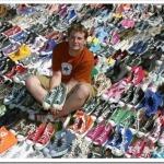 Чем отличаются кеды Converse от обыкновенных?