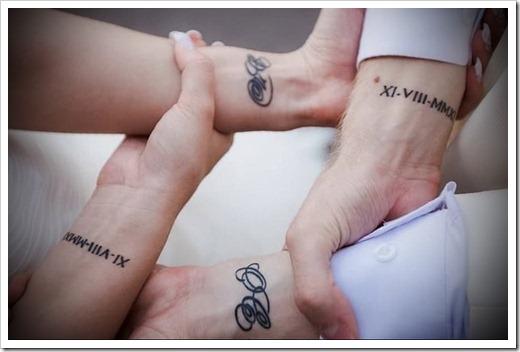 Какую сделать татуировку девушке фото 18