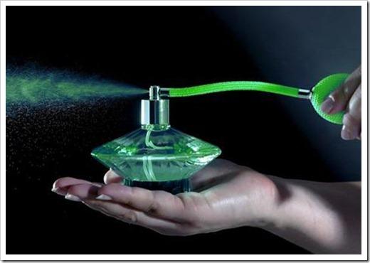 Как выбирать парфюм?