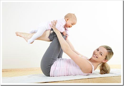 Правильно питание при беременности