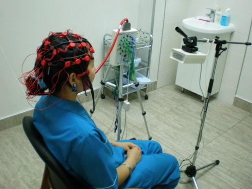 Для чего снимают энцефалограмму