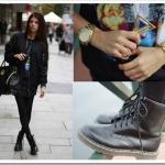 Материалы, из которых сегодня делают ботинки