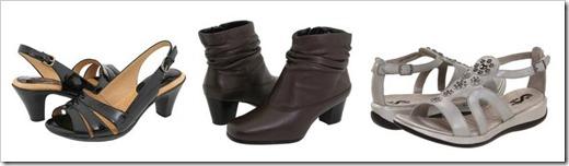 Обувь для широкой ноги