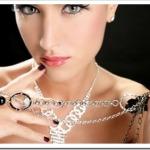 Этикет ювелирных украшений