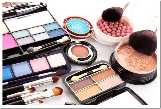 Концепт салона красоты должен диктовать выбор косметической палитры