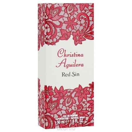 Купить Christina Aguilera Парфюмерная вода