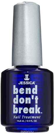 Купить Jessica Cредство против ломкости ногтей Bend Don't Break 14,8 мл