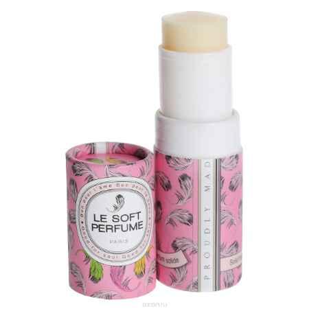 Купить Le Soft Perfume Твердые духи