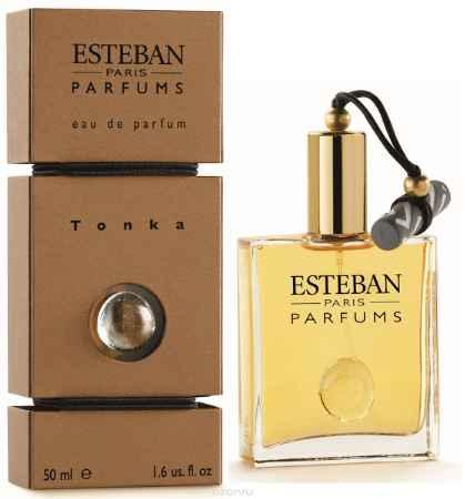 Купить Esteban Collection Les Matieres Парфюмерная вода Tonka 50 мл