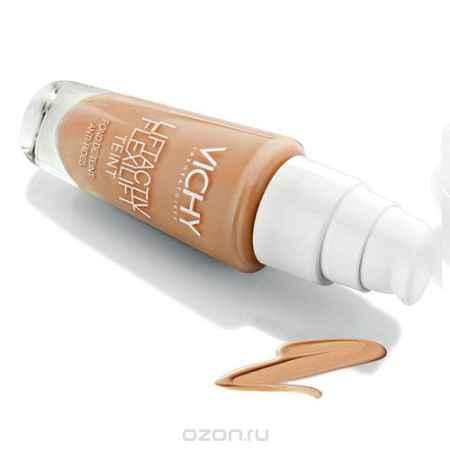 Купить Vichy Крем тональный против морщин для всех типов кожи