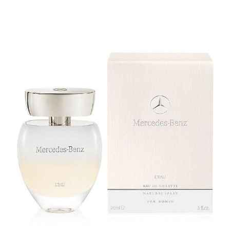 Купить Mercedes-benz L`eau For Women Туалетная вода 30 мл