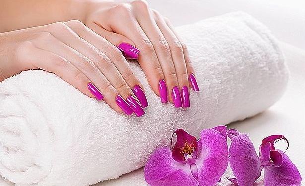 Преимущества гелевого наращивания ногтей