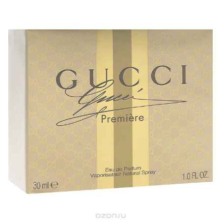Купить Gucci Парфюмерная вода