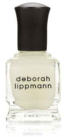 Купить Deborah Lippmann Верхнее покрытие для ногтей