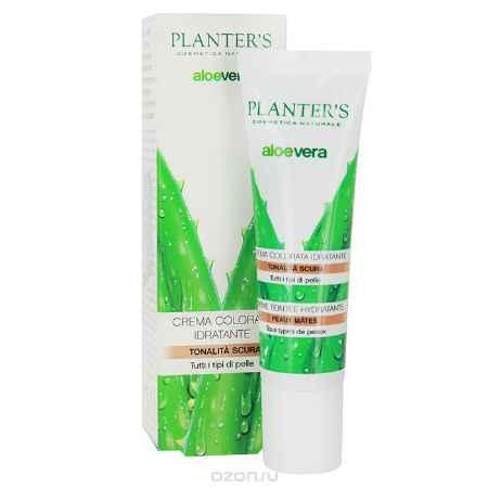 Купить Тональный крем Planter's