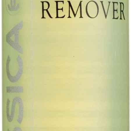 Купить Jessica Антибактериальная жидкость для снятия лака Polish Remover 118,3 мл