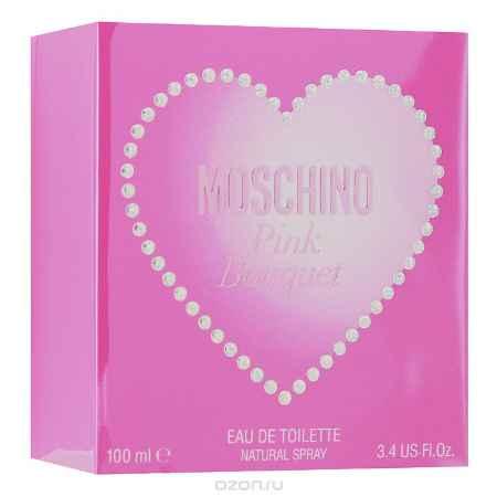 Купить Moschino