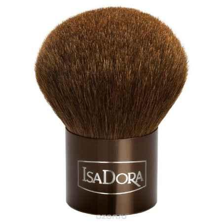 Купить Isa Dora Кисть кабуки для бронзирующей пудры