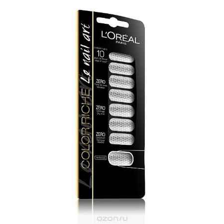 Купить L'Oreal Paris Стикеры для ногтей