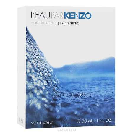 Купить Kenzo Туалетная вода