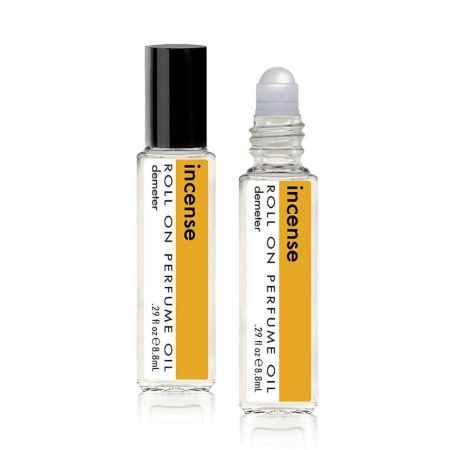 Купить Demeter Fragrance Library Парфюмерное масло