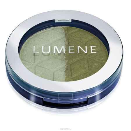 Купить LUMENE Двойные устойчивые тени для век Blueberry Duet, №1, 3 г