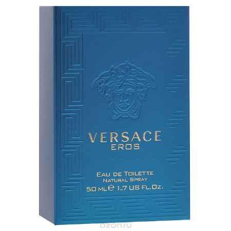 Купить Versace Туалетная вода