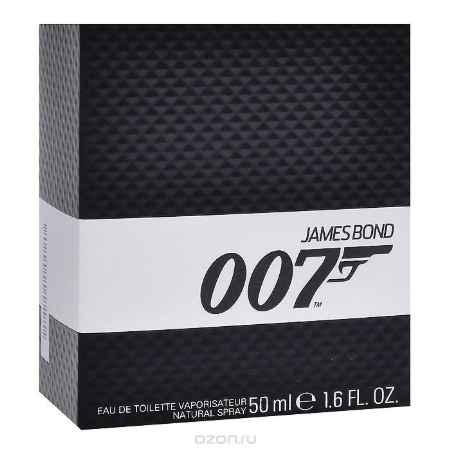 Купить James Bond Туалетная вода