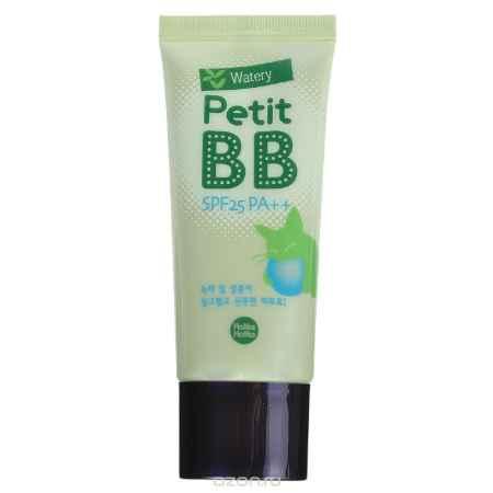Купить Holika Holika Тональный BB крем на водной основе, для комбинированной кожи, SPF25 PA++, 30 мл