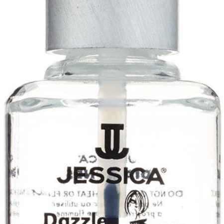Купить Jessica Закрепитель с бриллиантовым порошком DIMONDS Dazzle 15 мл