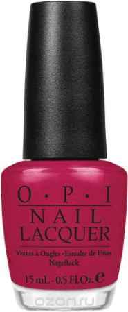 Купить OPI Лак для ногтей Touring America