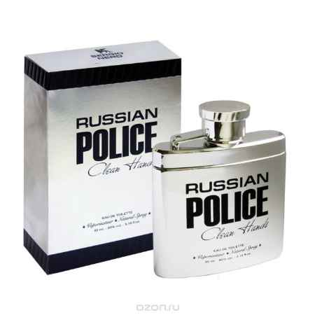 Купить Russian Police