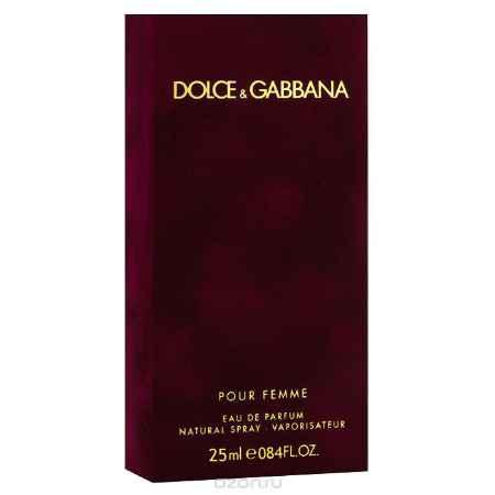 Купить Dolce & Gabbana Парфюмерная вода